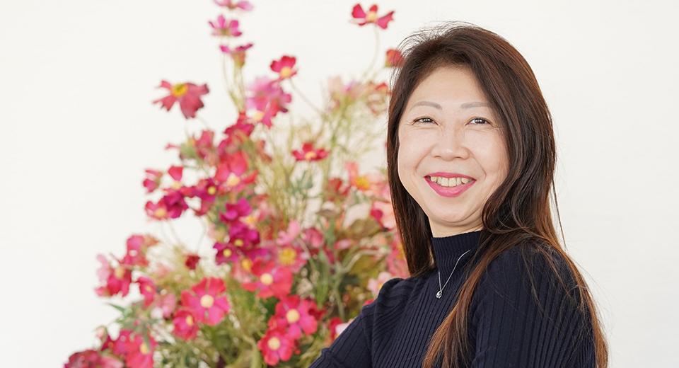 代表取締役 坂本美代イメージ
