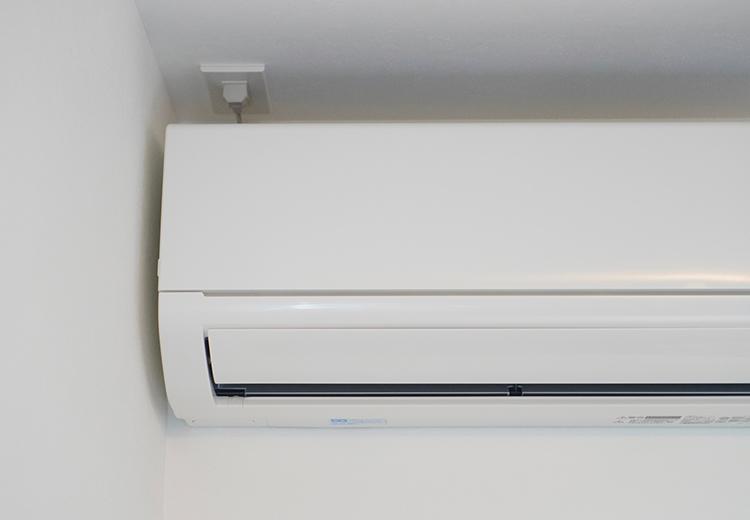 エアコン販売イメージ